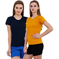 Reifica Women's T-Shirt (Pack of 2)
