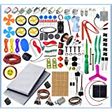 PGSA2Z® Electronics Projects Activity kit for Ideal Students School Engineering Projects Models Rc Toys Science Projects…