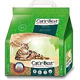Cat's Best 29776 Litière pour chat Green Power - 2,9 kg