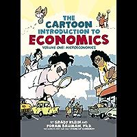 The Cartoon Introduction to Economics, Volume I: Microeconomics (English Edition)