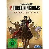 Total War: Three Kingdoms Royal Edition (64-Bit) [PC]