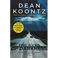 The Eyes of Darkness: A terrifying horror novel of unrelenting suspense: A gripping suspense thriller that predicted a…