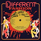 Different Fashion: The High Note Dancehall