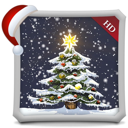Beauty Christmas Tree - Wallpaper & Themes