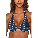 ESPRIT Nelly Beach High Apex Reggiseno Bikini Donna