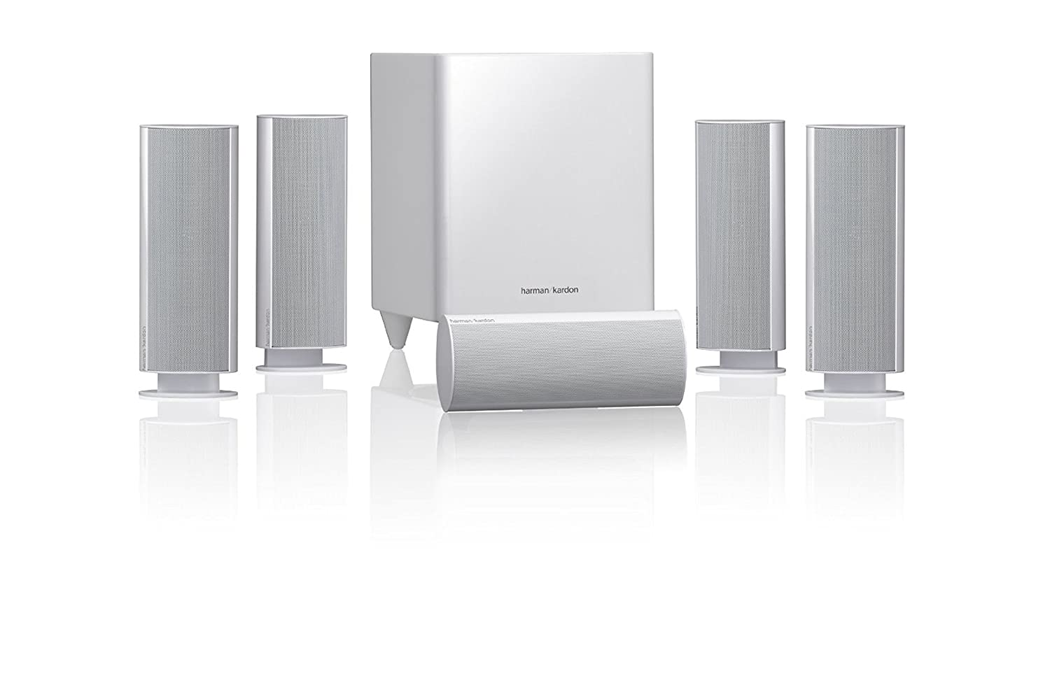 Harman Kardon HKTS 30WQ/230 Home Cinema