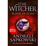 Blood of Elves: Witcher 1 – Now a major Netflix show (The Witcher Book 3) (English Edition)