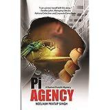 Pi Agency: A Private Investigator Thriller (Rashmi Purohit Mystery 1)