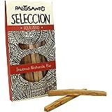 Palo Santo Legnetti Seleccion - La qualità più pregiata in commercio - Paletti Sottili facili da Accendere - Incenso Naturale