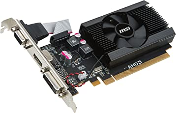 MSI V809-2847R Grafikkarte