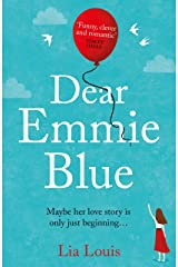 Dear Emmie Blue: The gorgeously funny and romantic love story everyone's talking about this summer 2020! Kindle Edition