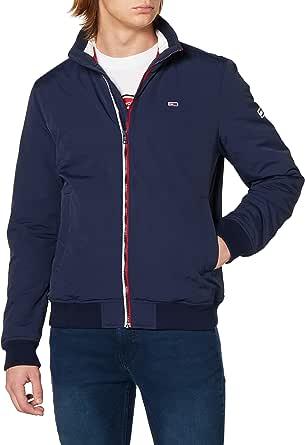 Tommy Jeans Men's TJM Essential Padded Jacket