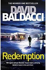 Redemption (Amos Decker series) Kindle Edition