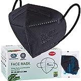 ctc connexions Masque FFP2 / KN95-5 couches de masque de protection individuelle-norme CE certification EN149-haute efficacit