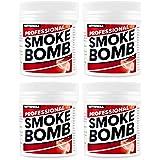 Pest Stop 4 x MINI Fogger (smoke bomb