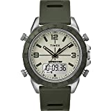 Timex Expedition Pioneer Combo 41 mm Watch TW4B17100