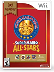 Nintendo Selects: Super Mario All Stars