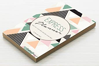Creative Crazy The Express Planner