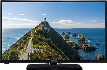 Telefunken D32H278E4 81 cm (32 Zoll) Fernseher (HD Ready, Triple Tuner)
