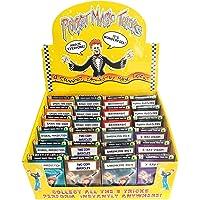 Wonder Pocket Magic Tricks Assortment (24 Pieces)