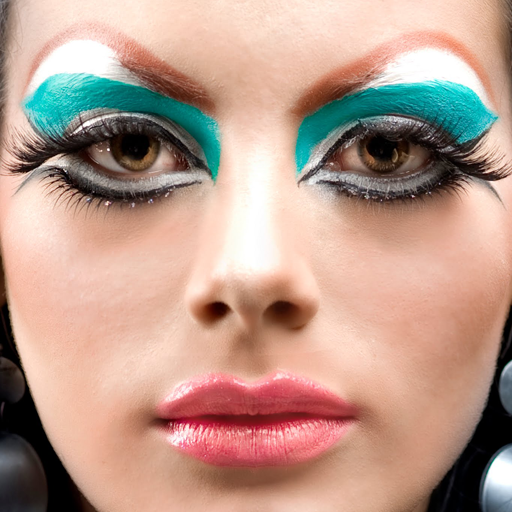 Make-up-Spiele (Ideen Sexy Up Make)