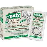 Puly Caff Grinder schoonmaken kristallen (10 x 15g)