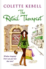 The Retail Therapist Kindle Edition