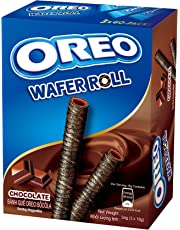 Oreo Chocolate Wafer Roll Box, 54g