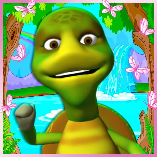 Reden Schildkröte