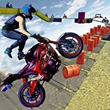 Bike Stunt Racing Adventure: motociclismo