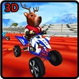 Juegos de animales Perro mascota carreras de caballos salvajes 3D de caza divertido doctor juego gratis para niños