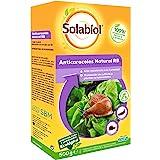 Anticaracoles Natural. Protección natural contra caracoles y babosas. 100% ingredientes naturales