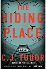 The Hiding Place Paperback