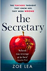 The Secretary: An addictive page turner of school-run revenge Kindle Edition