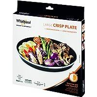 Wpro AVM305 Plat Crisp Diamètre: 30.5 cm pour Micro-Ondes Crisp Whirlpool