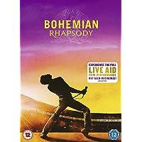 Bohemian Rhapsody [DVD] [2018]
