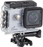 SJCAM SJ5000 Wi-Fi Full HD Aksiyon Kamerası-Beyaz