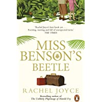 Miss Benson's Beetle: An uplifting story of female friendship against the odds