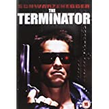 Terminator The DVD [Reino Unido]