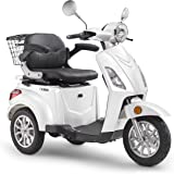 elektroroller luxxon e3000 elektro scooter mit 3000 watt. Black Bedroom Furniture Sets. Home Design Ideas