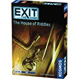 EXIT: The House of Riddles (English)