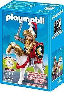 Figuren #14 Playmobil 5357 Ritter Turnierritter
