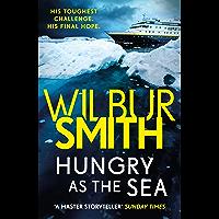 Hungry as the Sea (English Edition)