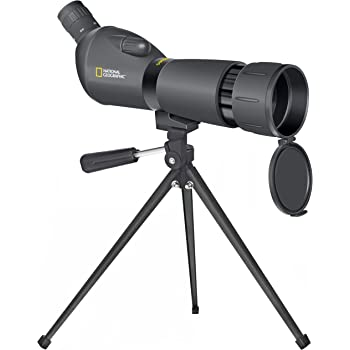 National Geographic Cannocchiale 20-60x60