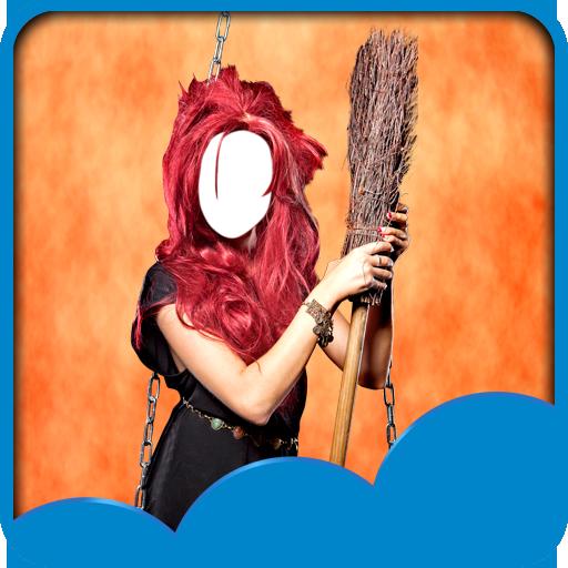 Jack Skelett Kostüm - Halloween-Foto-Herausgeber