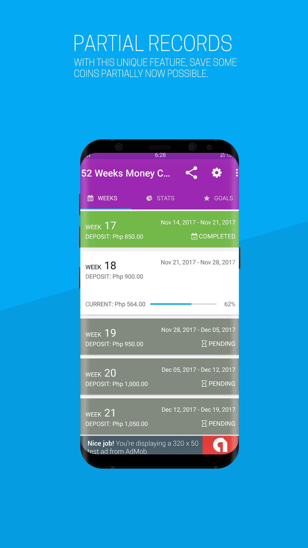 52-Weeks-Money-Challenge-Save-Money