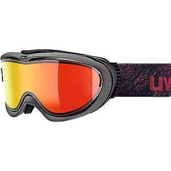UVEX Pola Brille schwarz Radsport rosa  2018 LGL 33  neuwertig Top