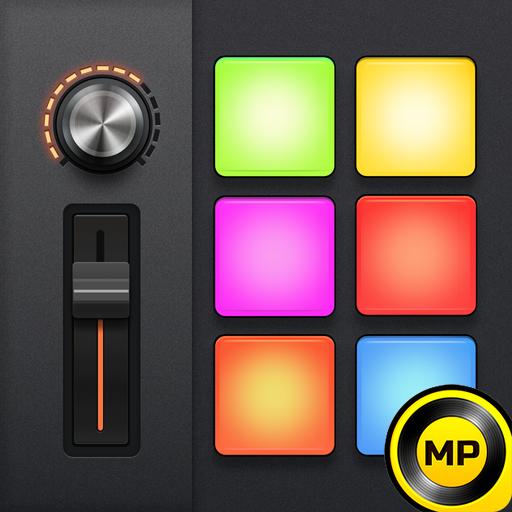 DJ Mix Pads 2 - Remix Version (Effetti Sonori Machines)