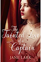 The Tainted Love of a Captain (The Marlow Family Secrets, Book 8) Kindle Edition