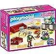 Playmobil - Salon avec Cheminée - 70207
